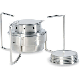 Tatonka Burner Set - Réchaud camping - argent